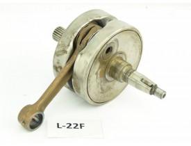 Honda CR 125 | Kurbelwelle | Gebraucht