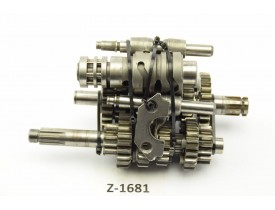 Cagiva Blues 6P (Bj. 87-93) | Getriebe Komplett | Gebraucht