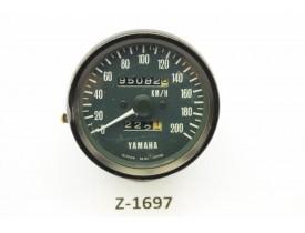 Yamaha DT 250 512 (Bj. 75-76) | Tacho | Gebraucht