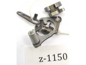 Suzuki RM 250 (Bj. 93-94) | Schaltung Betätigung Mitnehmer Federn | Gebraucht