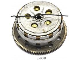 Triumph Trophy 1200 | Kupplung Komplett | Gebraucht