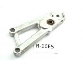 Aprilia RS4 125 (Bj. 2012) | Fußrastenhalter Rastenplatte Vorne Links | Gebraucht