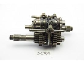 Yamaha XT 500 (Bj. 1980)   Getriebe Komplett   Gebraucht